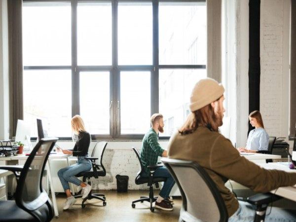 Lo que tu empresa puede ahorrarse optando por el coworking